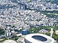 隈研吾と大成建設の新国立競技場、多方面から概ね不評 : 市況かぶ全力2階建