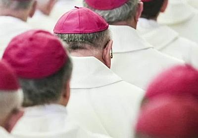 CNN.co.jp : 司教の性的虐待、米カトリック教会が防止策を公表