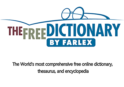Online Dictionary, Encyclopedia and Thesaurus. Free access.