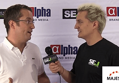 Using SEO For Public Relations: Interview With James Crawford
