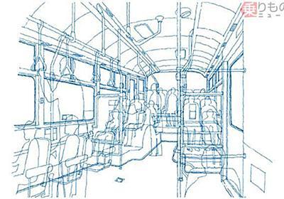 都営バスに「フルフラットバス」導入へ 通路の段差、後方まで解消 | 乗りものニュース