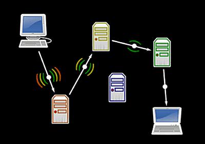 匿名通信「Tor」はどういう仕組みなのか分かりやすく解説 - GIGAZINE