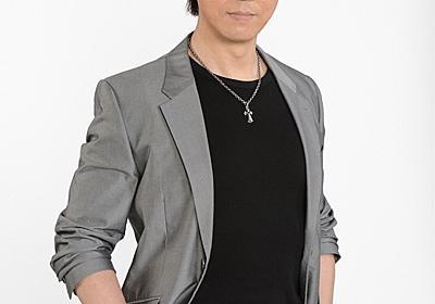 TVドラマ「エンジェル・ハート」冴羽リョウ役は上川隆也に決定 - コミックナタリー
