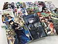「人生リセットしたい」 中年男性もラノベに夢中  :日本経済新聞