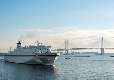 太平洋フェリー、新造船「きたかみ」を1月25日就航。大部屋なくし全室プライバシーに配慮。ペット同伴での旅も可能に カプセルタイプのC寝台は、旧船の大部屋と同料金 - トラベル Watch