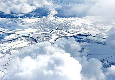 日本海側の大雪続き、事故相次ぐ 寒さのピークは16日:朝日新聞デジタル