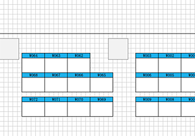 Excel管理の座席表をLeafletでWeb化した話 - LINE ENGINEERING
