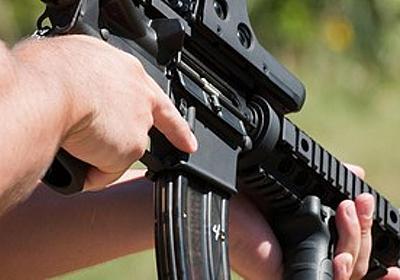 痛いニュース(ノ∀`) : 少年強盗3人組が民家を襲撃→住人男性が反撃して3人とも射殺 突撃銃を乱射 - ライブドアブログ