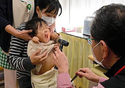 インフルエンザ、注意報レベルに 42都府県で患者増:朝日新聞デジタル