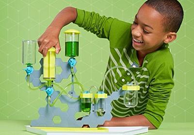 アマゾン、科学を学べる玩具が毎月届く「STEM Club」を開始 - CNET Japan