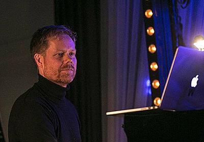 Max Richter - Wikipedia