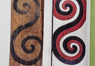 【ぐるぐる渦巻き】発祥は縄文中期?長い時代、列島全体で共有されたデザイン - ものづくりとことだまの国