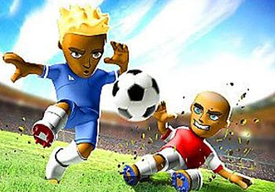 Kwiki Soccer - Flash Games - News About Addicting Games
