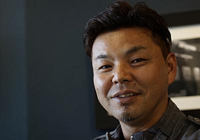 日本代表だったプライドと傲り……城彰二の人生が変わった瞬間 - ぐるなび みんなのごはん