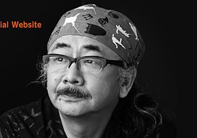 「心身ともに弱っている」 「FF」作曲家・植松伸夫、体調不良で活動休止を発表 - ねとらぼ