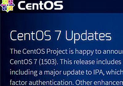 ハマる前に理解する「Firewalld」の設定方法、「iptables」との違い (1/4):CentOS 7で始める最新Linux管理入門(4) - @IT