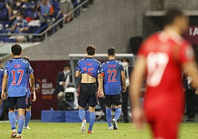 ドル箱だったサッカー日本代表戦「視聴率低迷」が止まらない背景 | FRIDAYデジタル