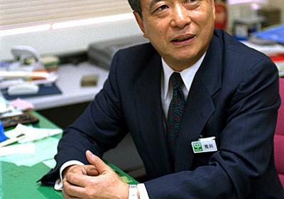 職場うんざり、自ら赤字子会社へ 造語「社畜」の発案者:朝日新聞デジタル