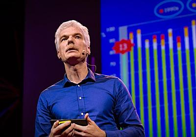 Andreas Schleicher: Use data to build better schools | TED Talk