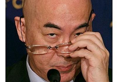百田尚樹「(沖縄・米軍ヘリ機材落下は)全部嘘」、記者に「娘さんは中国人の慰み者」 | ビジネスジャーナル