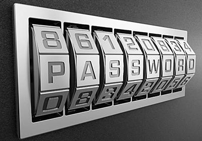 最悪のパスワード2018年版、トップは安定の「123456」 - GIGAZINE