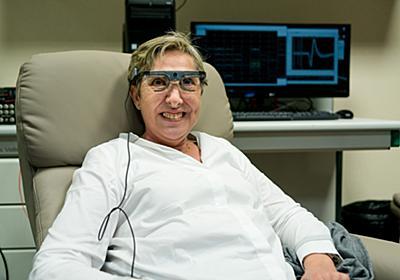 脳に映像を直接送る「安全な脳インプラント」が開発される - ナゾロジー