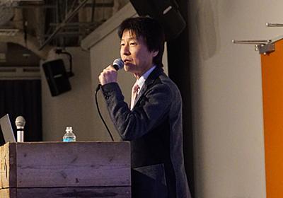 「アニメ制作は全てAIに代替されるかもしれない」 AT-X・岩田社長「創造領域の侵食が始まっている」 - ITmedia NEWS