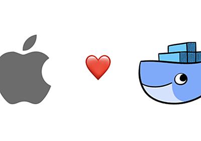 macOSでの開発環境を全部Docker化したらリストア時間が1時間半になった - The paradigm shift