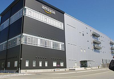 Amazon倉庫バイト、倒れた直後に救急車呼ばれず?承諾が必要か - ライブドアニュース