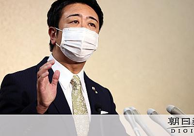 クラスター発生した福岡、すでに感染者が自宅待機の例も [新型肺炎・コロナウイルス]:朝日新聞デジタル