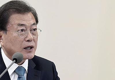 なぜ韓国・文在寅政権は「コロナ抑え込み」に健闘できているのか(牧野 愛博) | 現代ビジネス | 講談社(1/6)