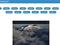 モバイルページのヘッダーデザイン15サンプル集:phpspot開発日誌
