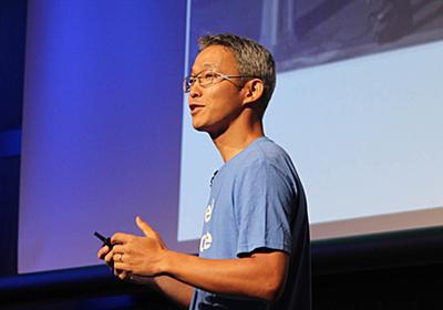 利用者数2億人 世界最大の求人サイト、Indeedの日本人CEOが語る「採用進化論」 - ログミー
