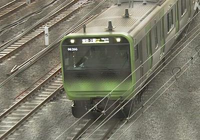 JR東日本 平日の減便 あすは通常ダイヤに 混雑受けて | 新型コロナウイルス | NHKニュース
