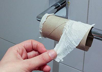 1973年のオイルショックでの「トイレットペーパー買い占め騒動」はアメリカでも起きていた - GIGAZINE