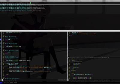 プログラマが知っておくべき100のVimコマンド | Lonely Mobiler
