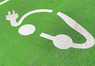 車の未来が「電気自動車一択」である理由とは? - GIGAZINE