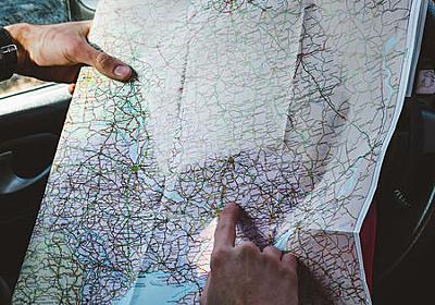 地図ソフト「MapFan.net」がサービス終了後に予定していた代替PCソフトの提供を取りやめ - GIGAZINE