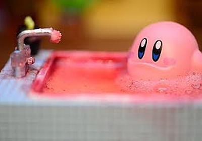 カービィ劇場☆ダンス、コメディ、そしてホラーの豪華3本立て!/ The Kirby Show! Dance, Comedy and Horror - tokyocabin 東京キャビン, music video press