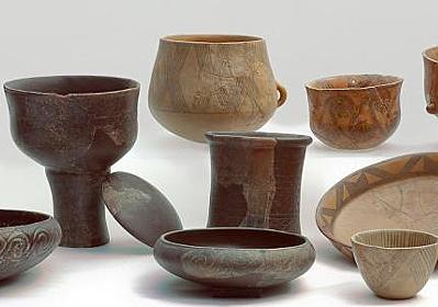 議論呼ぶ7200年前の器から見つかった古代チーズ | ナショナルジオグラフィック日本版サイト