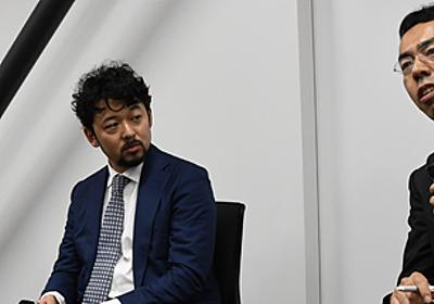 データドリブン経営の未来 大阪ガスの最強データ分析組織を率いた立役者と元アップル本社Siri開発者が語り合う | DHBRオリジナル記事|DIAMOND ハーバード・ビジネス・レビュー