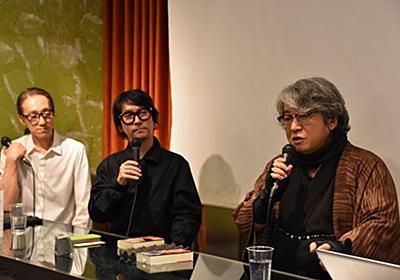 京極夏彦氏はここまで「読みやすさ」を追求していた 版面の細かい制御のため、InDesignで小説を執筆(1/6) | JBpress(日本ビジネスプレス)