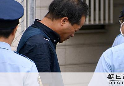 「車遅く頭にきた」容疑者供述 あおり運転自体も捜査へ:朝日新聞デジタル