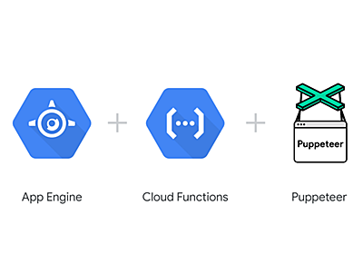 Introducing headless Chrome support in Cloud Functions and App Engine | Google Cloud Blog
