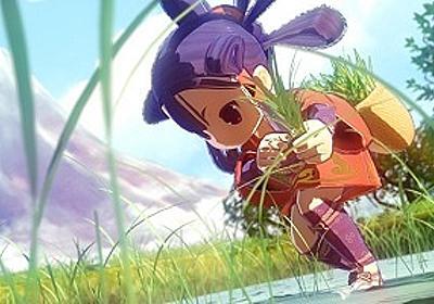 天穂のサクナヒメの丁寧な耕作とローカライズ - GamesIndustry.biz Japan Edition