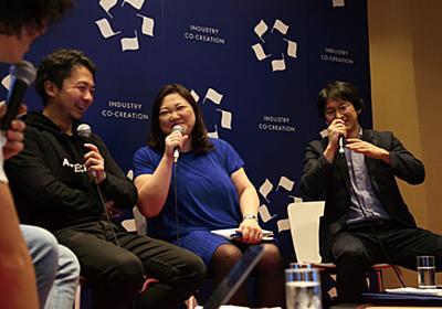 『青春と僕』――楽天CDO・北川拓也は今、科学者として「青春」を理解する | 【ICC】INDUSTRY CO-CREATION