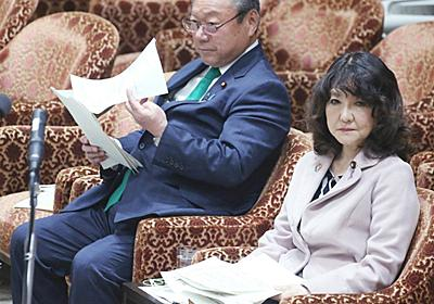 安倍首相のご飯論法をパクる片山氏の口上 | プレジデントオンライン