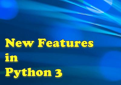 「Python 3.9」登場、デコレーターに関する制約の緩和、新しいパーサーの採用とは:Python最新情報キャッチアップ - @IT