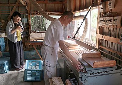 修学旅行でよく見た「お土産の木刀」を全国へ広めた会社は今 :: デイリーポータルZ