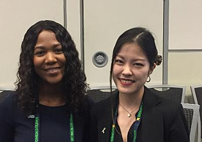女性の健康世界会議で大衝撃!23歳が「日本ヤバイ」と痛感した理由(福田 和子) | FRaU